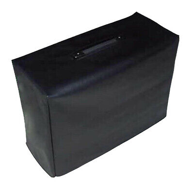 Fender Hot Rod Deluxe 1x12 Combo Amp - Black Vinyl Cover w/Piping (fend028)