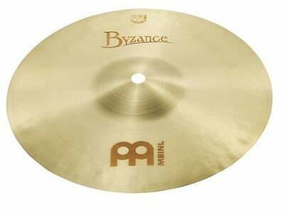 Meinl Cymbals B10JS Byzance 10-Inch Jazz Splash Cymbal (VIDEO) • 186.84£