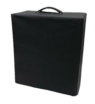 Fender Rumble 100 1x15 Combo Amp - Black Vinyl Cover W/Optional Piping (fend078) • 50.51£