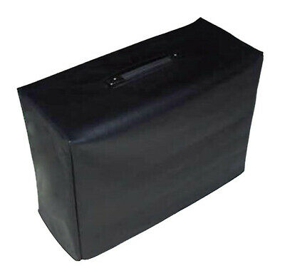 Friedman Dirty Shirley 1x12 Combo Amp - Black Vinyl Cover w/Piping (frie007)