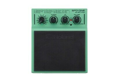 Roland SPD One Electro Pad • 202.49£