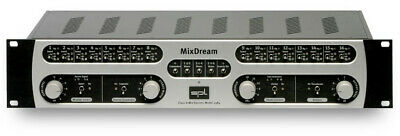SPL MixDream Model 2384 Analog Summing Mixer With 16 In 2 Out • 3,000.55£