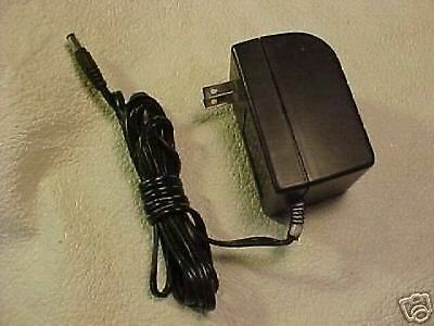 12-18v DC in power supply for Audio Technica ATW R09 series receiver wall plug