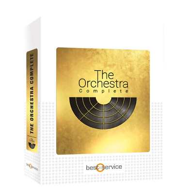 Best Service The Orchestra Complete Kontakt Library 👑 Instant Delivery 💯% 🚀 • 11.90£