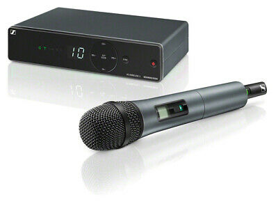 SENNHEISER XSW1-835 Wireless Vocal Set E-Band • 283.36£