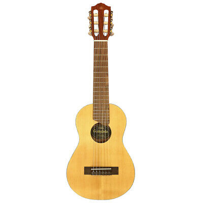 Yamaha Guitalele GL1, Traveller's Guitar, Incl. Bag • 79.35£
