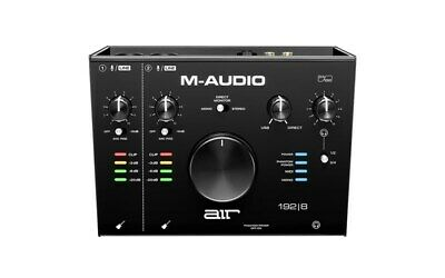 M-Audio Air 192  8 Audio Interface • 175.37£
