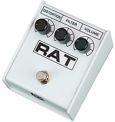 Pro-co RAT 2 RAT-II WHITE IKEBE Distortion Pedals ORIGINAL MODEL F/S W/Tracking# • 142.45£