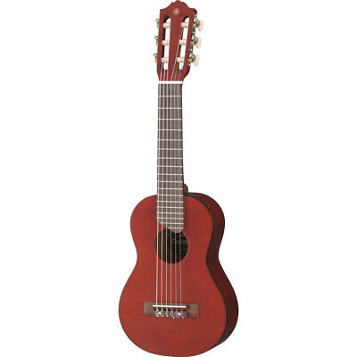 Yamaha Guitalele GL1, Traveller's Guitar Incl. Bag, Pb • 79.60£