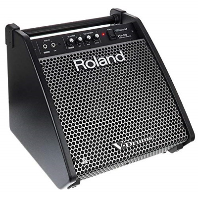 ROLAND Pm-100 Personal Drum Monitor • 347.18£