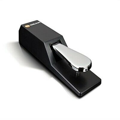 M Audio SP 2  Universal Sustain Pedal With Piano Style Action For MIDI Keyboa... • 36.12£