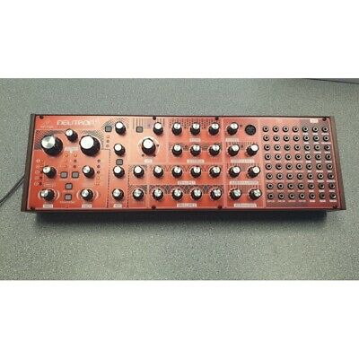 Behringer Neutron Synthesizer - Brand New In Original Box • 155£