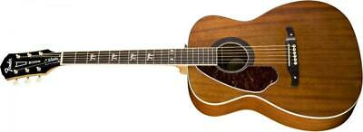 Fender Tim Armstrong Hellcat Grand Auditorium Electro Acoustic, Left Handed • 345£