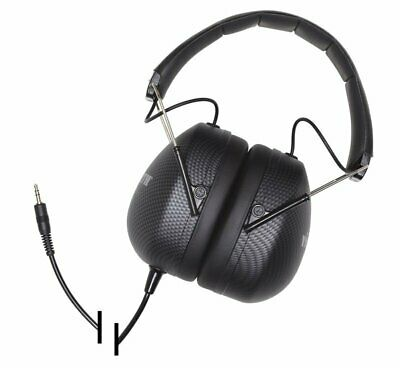 Vic Firth VF-SIH2 Stereo Isolation Headphones • 69£