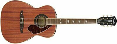 Mint Fender Electric Acoustic Guitar Tim Armstrong Hellcat Walnut Fingerboard • 721.75£
