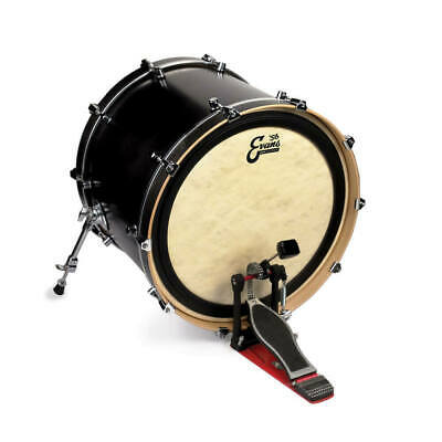 Evans EMAD Calftone Bass Drum Head, 26 Inch • 63£