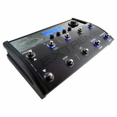 TC Helicon VoiceLive 3 Extreme Vocal And Guitar Processor • 532.12£