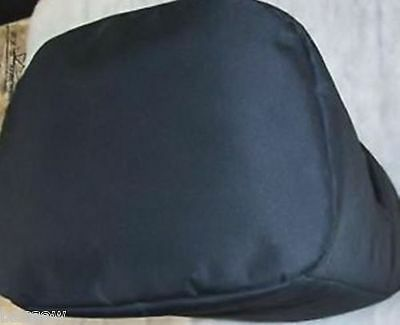 To Fit Rcf Art 300a (3),to 715a  Padded Open Base S/o Speaker Cover By Bacsew