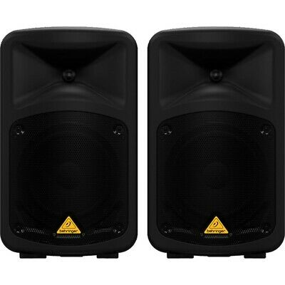 Behringer Europort EPS500MP3 500W Portable PA System • 346.59£