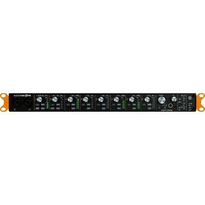 Arturia AudioFuse 8Pre Audio Interface And ADAT Preamp Expander • 571.49£