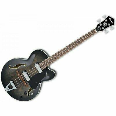 Ibanez AFB200/TKS /Hollow 4-StringBass New From Japan W Tracking Free Shipping  • 1,295.75£