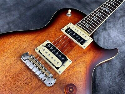 Paul Reed Smith Prs Se 245 Standard Ts • 709.43£