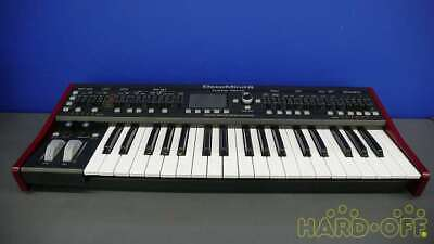 BEHRINGER Synthesizer DEEPMIND6 Voice Polyphonic Synthesizer • 579.76£