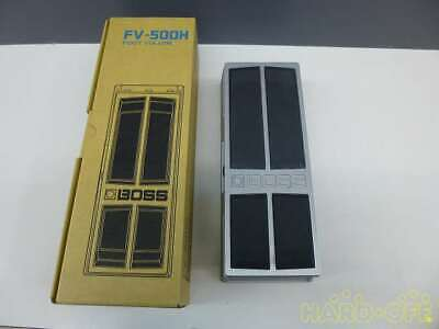 BOSS Other Effector Volume Pedal FV-500H From Japan • 104.82£