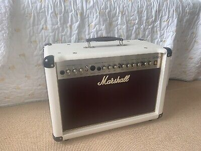 Marshall As50d Amplifier • 350£