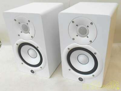 YAMAHA Speaker With Built-in Amplifier Monitor Speaker (pair) From Japan • 296.78£