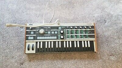 Limited Edition Micro Korg Reverse Keys Synthesizer • 799£
