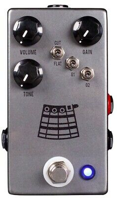 Jhs Pedals The Kilt V2Imports Direct Imports J.H. Overdrive • 267.42£