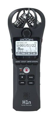 Zoom H1n Portable Recorder • 92.49£