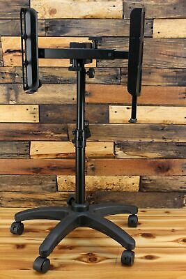 On-Stage Mix-400 Audio Mixer Stand, REPLACED SCREW • 71.14£