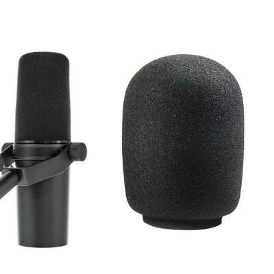 Handheld Stage Microphone Windscreen Cover For -SHURE PGA27 PGA 27 SM7B SM 7B • 4.99£
