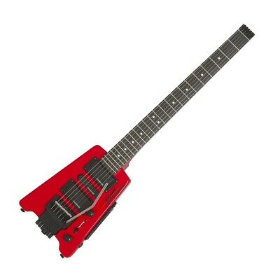 Spirit By Steinberger Gt-Pro Deluxe Outfit Hb-Sc-Hb Hr Electric Guitar • 506.61£