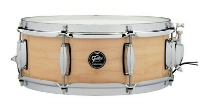 Gretsch Renown Maple Snare 14x5in, Gloss Natural