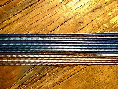 Black Swamp Percussion S14CS Snare Wires