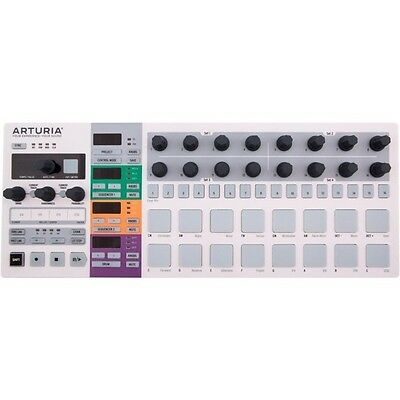 Arturia Beatstep Pro Studio Controller And Performance Monophonic Step Sequencer • 229£