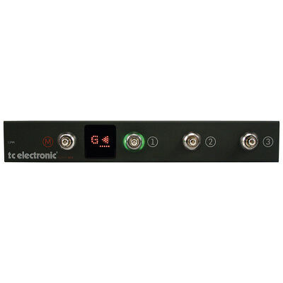 TC Electronic TC069 RC 4 Floor Control QQA1227 • 169.99£