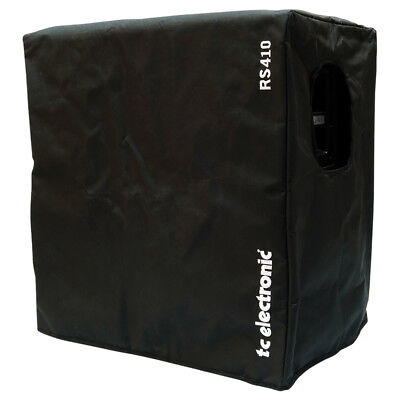 TC Electronic TC074 Soft Cover For RS410 Bass Cab HHA0792 • 109.99£
