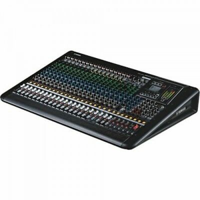 Yamaha MGP32X 32-Channel Premium Mixer With Effects *New* • 1,074.35£