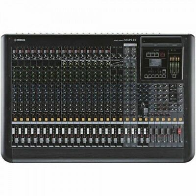 Yamaha MGP24X 24-Channel Premium Mixer *New* • 934.54£