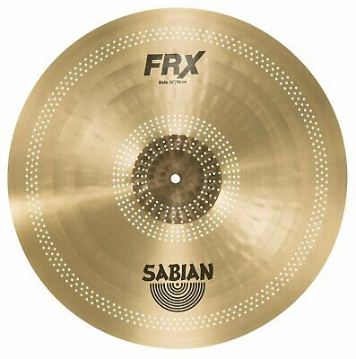 Sabian 21  Ride FRX Drum Set Cymbal - Frequency Reduced • 369.16£