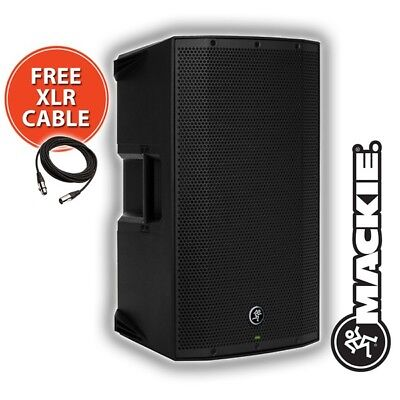 Mackie Thump 12A V4 Professional 1300W 12  Inch DJ Disco Stage Active PA Speaker • 235£