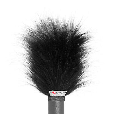 Gutmann Microphone Fur Windscreen Windshield For AKG P 170 / P170 • 26.90£