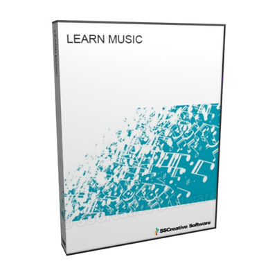 Learn Music Notation Software For Musician Score Writing (avid Sibelius Type) • 6.99£
