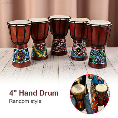 5062 African Drum Africa Djembe Djembe Tambourine Percussion Instruments • 11.37£