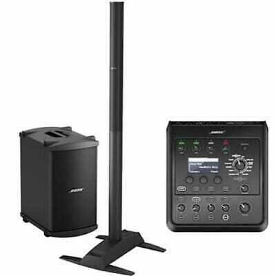 Bose L1 Model 1 S With B2 Bass System & T4S ToneMatch Mixer • 1,977.09£