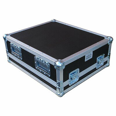 Mixer Flight Case Lift Off Lid. SP39B For Yamaha MGP-24X • 189.99£